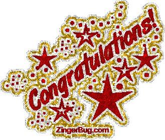 congratsred