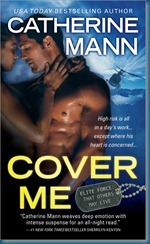 Cover Me by Catherine Mann Cover